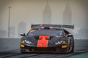 Lamborghini Super Trofeo: confermato il Middle East anche nel 2018
