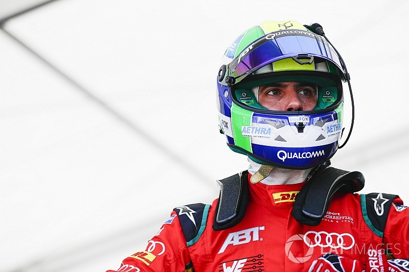 "Lucas Di Grassi si dice ""in forma"" per l'ePrix di New York"