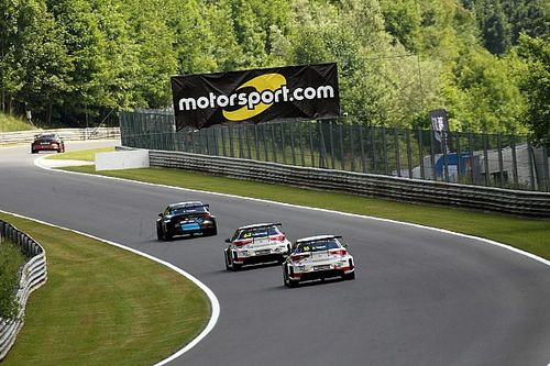 The TCR International Series visits Hungary for the first time