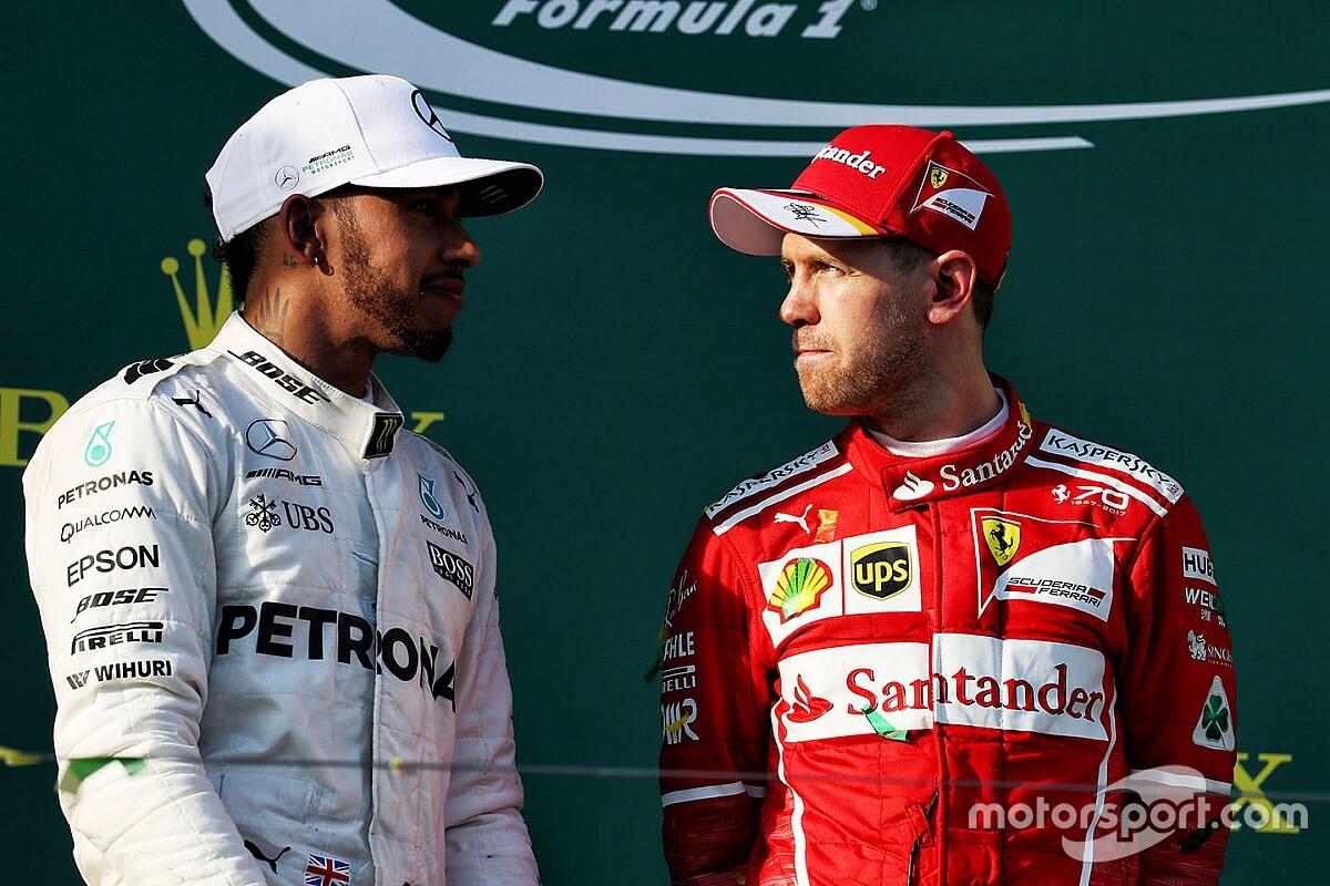 Зурер: Хэмилтон – не Феттель, ему необязательно идти в Ferrari