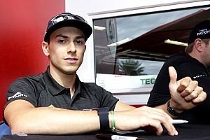 IndyCar Важливі новини Луіс Феліпе Дерані візьме участь у тестах IndyCar із командою Schmidt Peterson