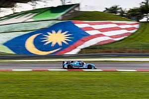 亚洲勒芒 排位赛报告 0.008秒,Algarve Pro斩马来西亚4小时赛杆位