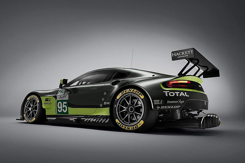 Aston Martin plans Bathurst 12 Hour entry