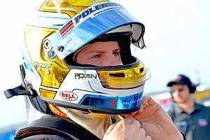Indy Lights Breaking news Hargrove joins Pelfrey's Indy Lights lineup