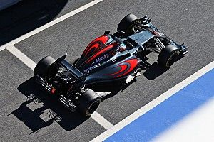 Australian GP: McLaren-Honda team can't wait to go racing again