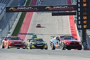 Pirelli World Challenge Statement on racing this week at COTA