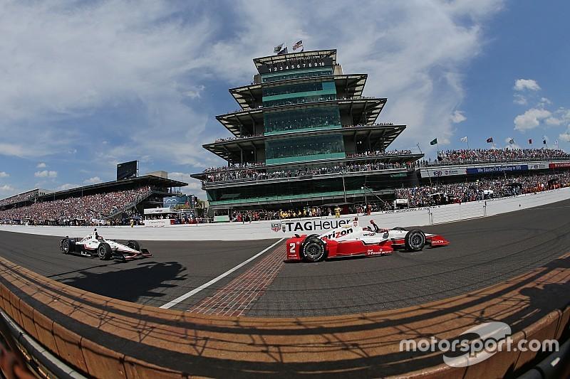 El COTA y Laguna Seca entran en el calendario de la Indycar para 2019