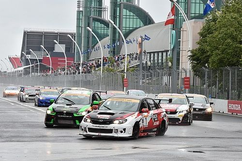 Canadian Touring Car Championship ready for 10th season