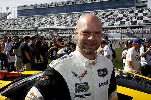 Ян Магнуссен ушел из Corvette после 16 лет выступлений