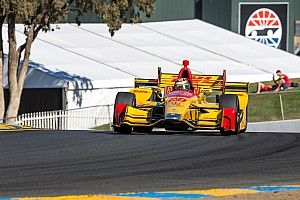Hunter-Reay: We have a lot of work to do in the off-season