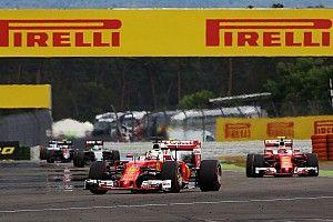 Ferrari: Car progress stopped since Spanish GP