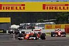 فيراري: وتيرة تطوير السيارة توقفت منذ سباق إسبانيا