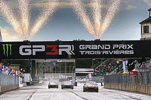 FIA World Rallycross comes to Canada in Trois-Rivières
