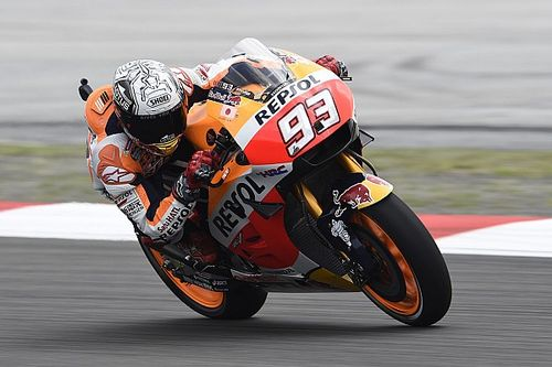 Malaysian MotoGP: Top 5 quotes after Friday free practice