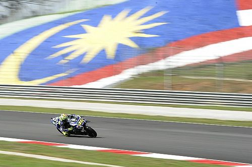Sepang extends MotoGP contract until 2021 season