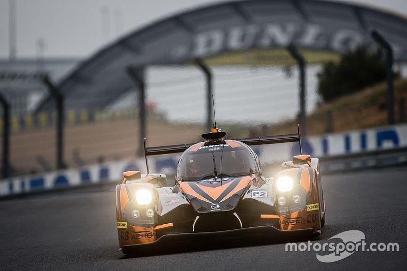Michael Shank Racing runs ninth in Le Mans debut
