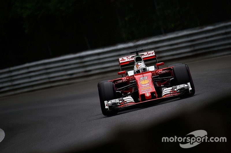 Ferrari not satisfied with Canada progress
