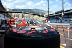 Formula 1 Breaking news Pirelli defends increased F1 tyre pressure monitoring