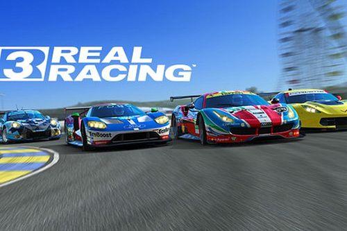 Ferrari Luncurkan Kompetisi Esport Mobile di Gim Real Racing 3