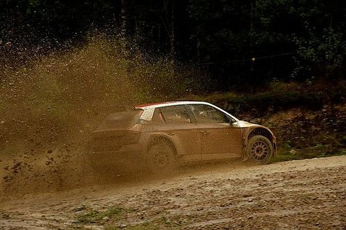 Australia APRC: Gills cruises to win in rain-affected final day