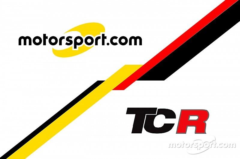 Motorsport.com成为TCR国际房车系列赛全球官方媒体合作伙伴
