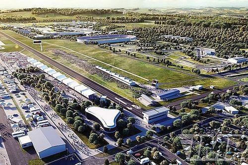 $220m targeted for Queensland Raceway upgrade