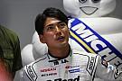千代勝正、今週末のF3を欠場。スーパーGT富士戦の事故で背骨を損傷
