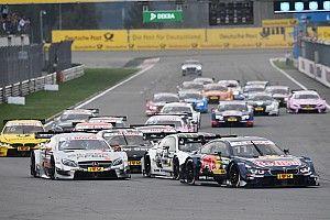 DTM teams confirm six-car line-ups a possibility for 2017