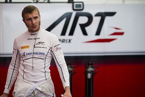 "Sirotkin column: ""If only we could redo this season..."""