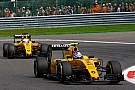 Renault F1 team losses reduced massively in 2016