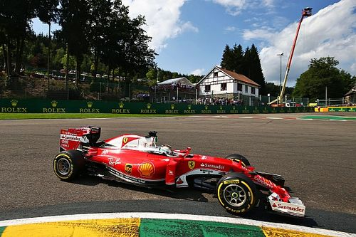 """Ferrari says it has """"turned the page"""" on recent struggles"""