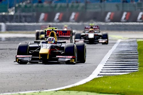 Silverstone GP2: Gasly ends losing streak with feature race win