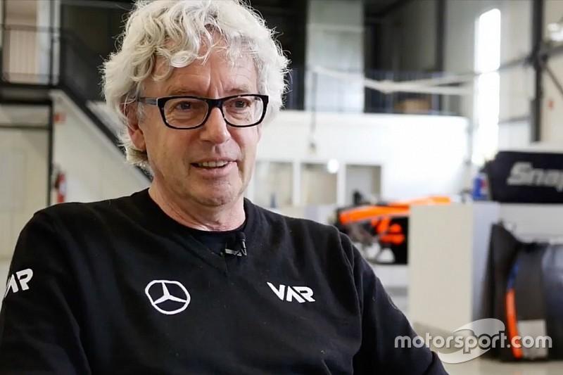 """Van Amersfoort: """"Moeilijkste markt ooit in Formule 3"""""""