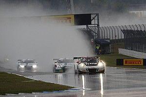 GT-Masters in Hockenheim: Jahn/Estre siegen für Porsche