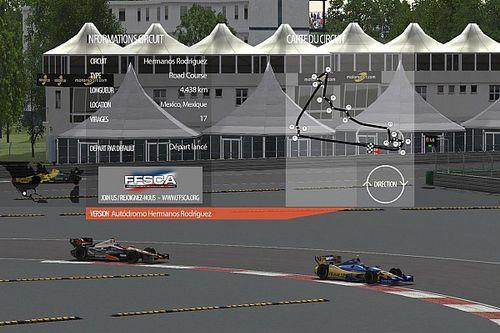 Replay - La troisième manche de la saison IndyCar 2016 de la FFSCA!