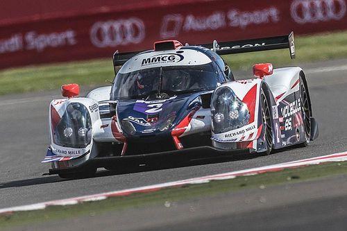United Autosports sets out to extend ELMS LMP3 championship lead