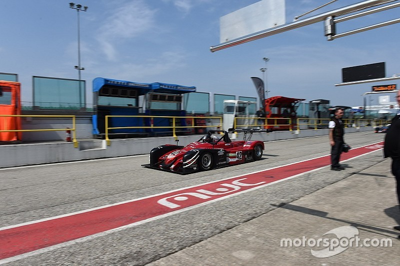 Sconto di 10 Kg per le vetture CN4 a partire da Monza