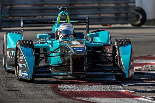 NEXTEV TCR to split with Campos for season three