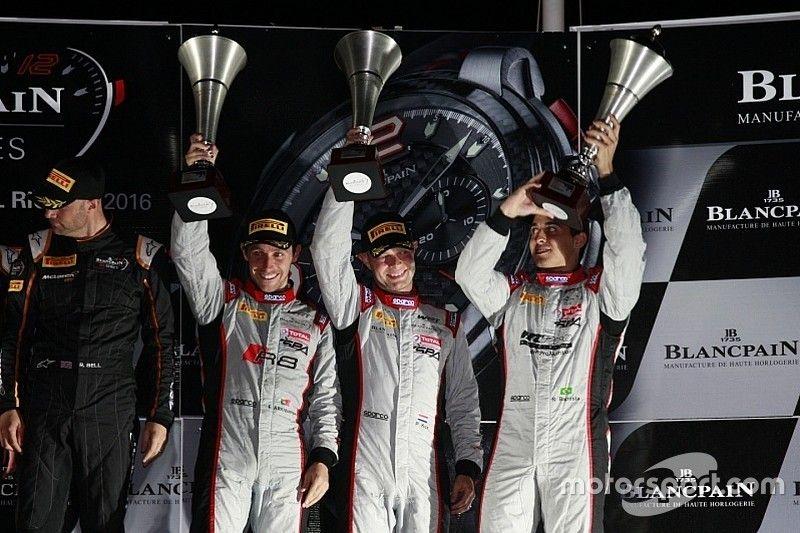 McLaren vence em Paul Ricard; Baptista chega a pódio inédito