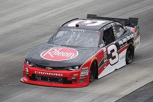 Ty Dillon comes to first Pocono Xfinity race with an advantage over some