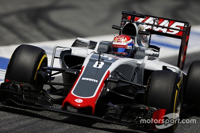 """Haas """"miles away"""" from unlocking full car potential"""