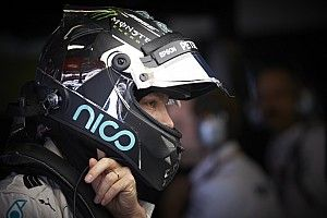 Rosberg egykori versenymérnöke: Nem jöttem ki jól Nicóval