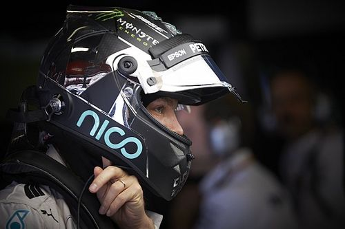 """Rosberg says Spanish GP controversy now """"over"""""""