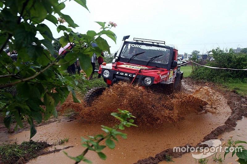 RFC India: Force Motors dominates Leg 1