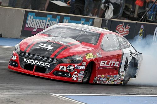 Erica Enders hopes for more great memories at 30th annual NHRA SpringNationals