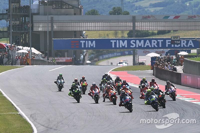 Mugello MotoGP: Motorsport.com's rider ratings