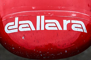 Dallara joins the fight against coronavirus
