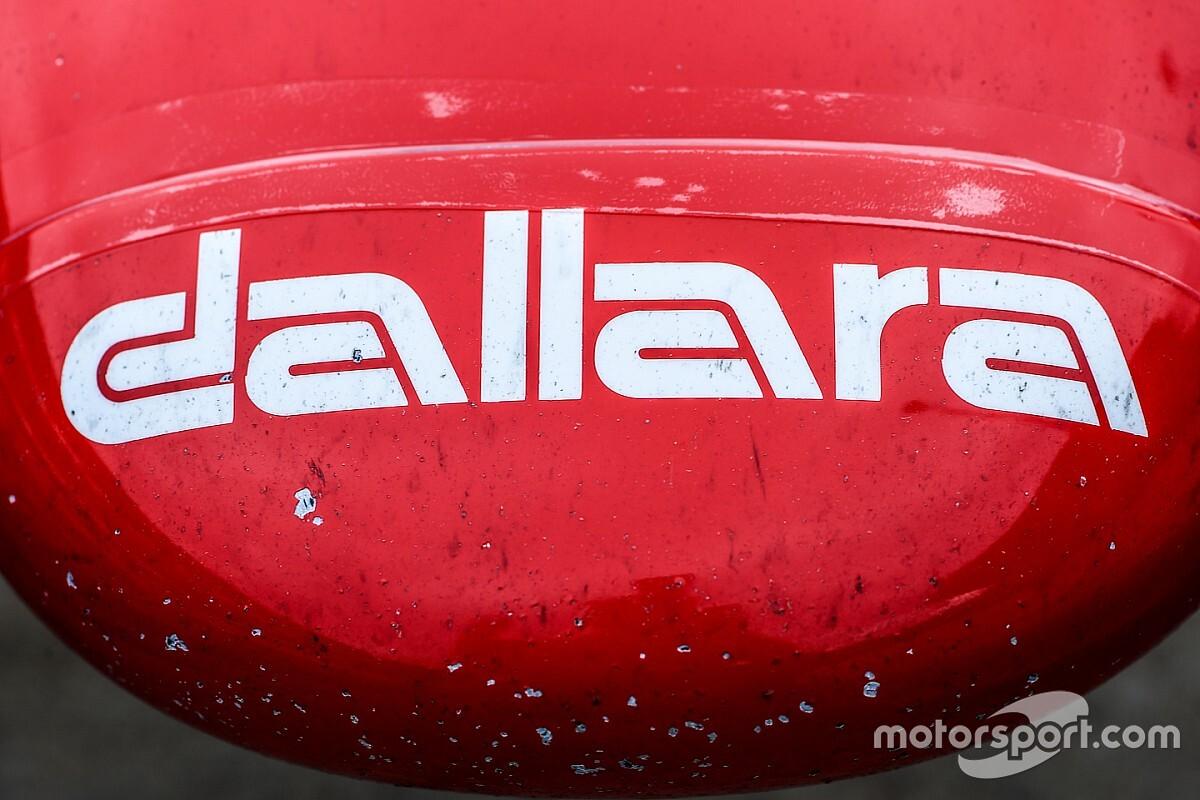 Dallara apporte son aide à la lutte contre le COVID-19