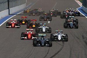 GP da Rússia renova com F1 até 2025
