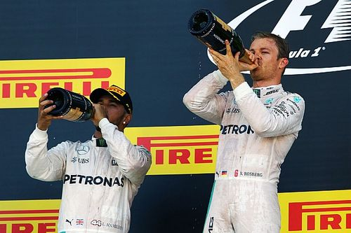 """Analysis: Why Mercedes had an """"absolute nightmare"""" on its hands in Sochi"""